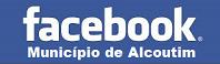 facebook do Município de Alcoutim